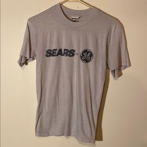 Super Vintage Sears GE Tee
